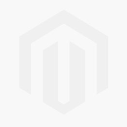 Tafellamp cup concrete in betonlook lamp aan
