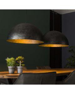 Hanglamp Dome 2L 60 cm doorsnee