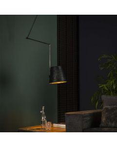 Hanglamp Kinetic 1L Charcoal metaal