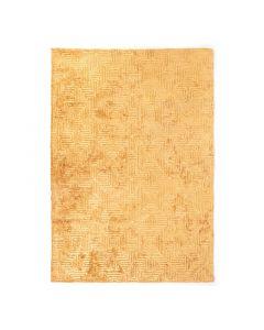 Vloerkleed Madam By-Boo geel  160 x 230